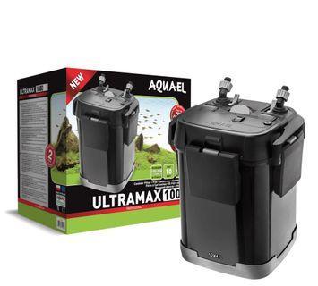 🚚 Aquael Ultramax 1000 (Aquarium Canister Filter) Very good condition