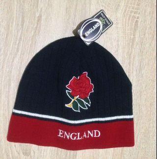Beanie Hat England Apparel Original