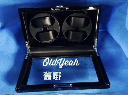 全自動飛輪盒 (便攜版用電池)