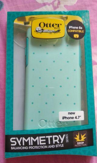 Otter iphone 6s case 電話殼