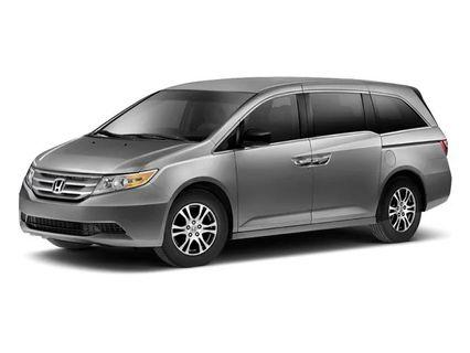 Airport Transfer - 7 seater vehicle