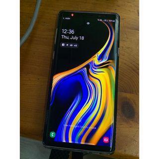 Galaxy Note 9 128GB