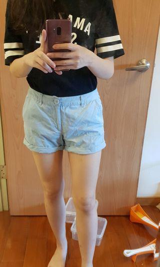 夏季短褲大特價!多款只要60元