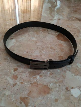 Working belt
