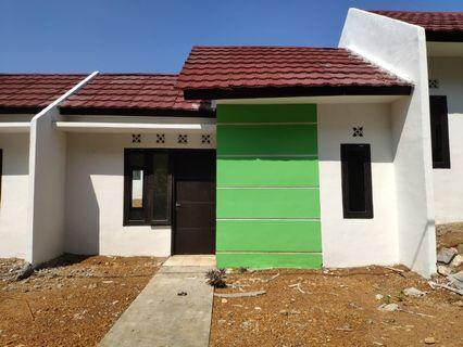 Rumah Subsidi dekat stasiun nambo