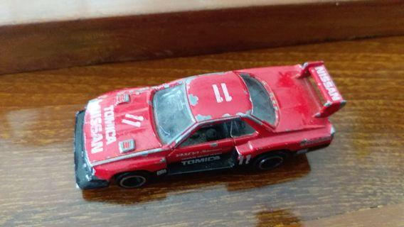 Nissan Skyline Formula no. 065