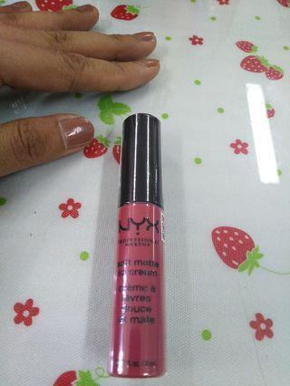 #beautyunder99k NYX Soft Matte Lip Cream