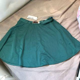 BNWT Circle Skirt