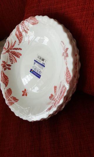 Luminarc Plate Made in France