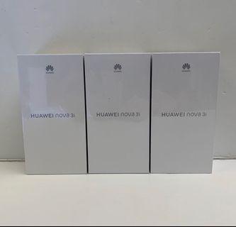 Huawei Nova 3i 128gb (Local Set)