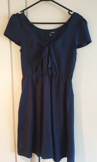 LADAKH NAVY DRESS | AUS 8