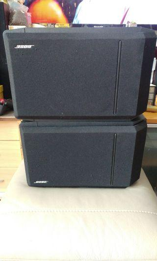 """Boss speaker 8""""低音"""