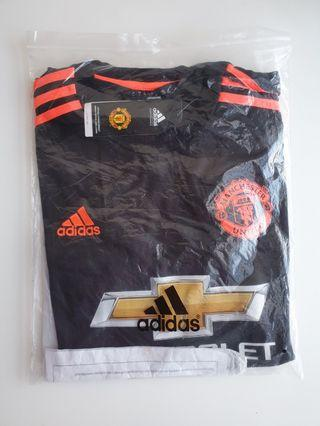 🚚 Manchester United 16/17 Jersey