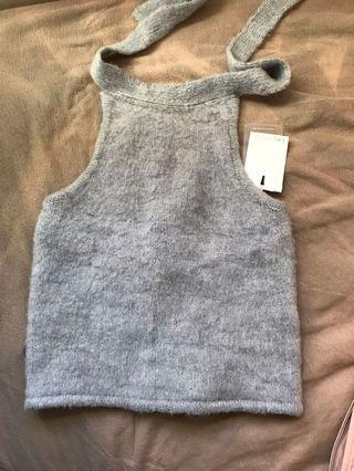 C/MEO Collective Knit Halter
