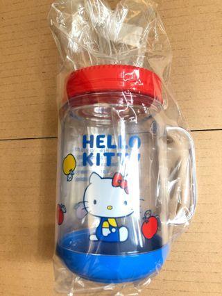 Hello Kitty 杯連飲筒