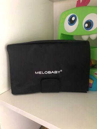Melobaby changing pouch