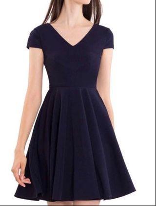 Doublewoot Little Black Dress