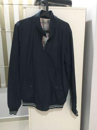 Pull & Bear Reversible Jacket #CarousellFaster