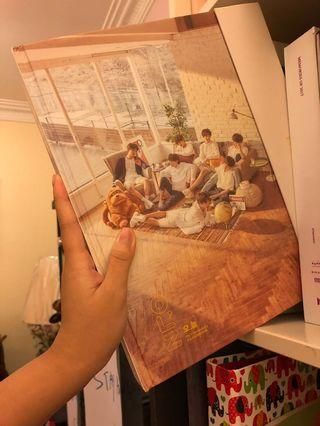 [WTS]BTS rare exhibition book