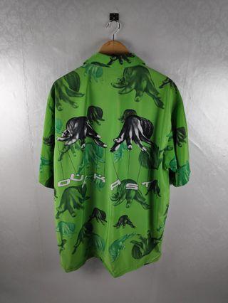 Vtg Outkast Clothing Andre 3000 Hip Hop Shirt
