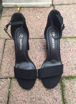 Boohoo High Heels