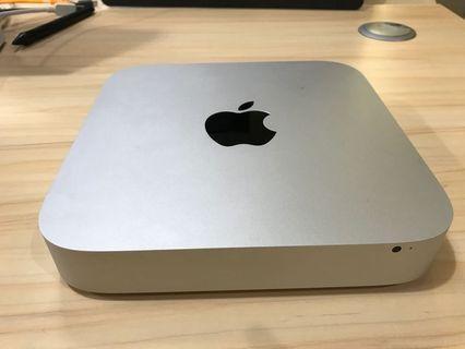 Macmini 2014 i5 8GB 1TB