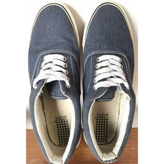 [PROMOTION 优惠    ORIGINAL] - TOPMAN Sneaker Shoes [90% LIKE NEW]