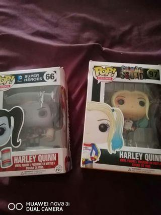 Funko Pop harley queen