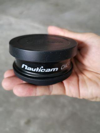 Nauticam CMC compact magnifier underwater photography