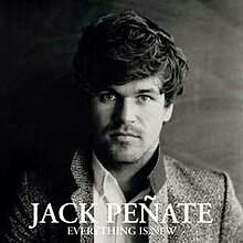 Jack penate
