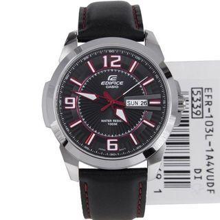 Casio Edifice Watch EFR-103L-1A4