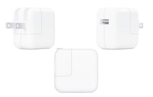 🚚 Apple iPad iPhone 旅充頭 12W 2.4A USB 充電器
