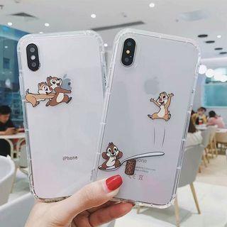 [ FREE NM ] Iphone Case