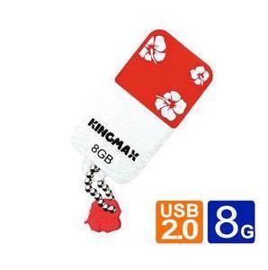 🚚 Kingmax UI-01 8G 防水 防塵 防震 隨身碟