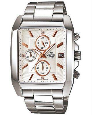 Casio Edifice Watch EF-R-511D-7A