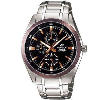 Casio Edifice Watch EF-338DB-1A