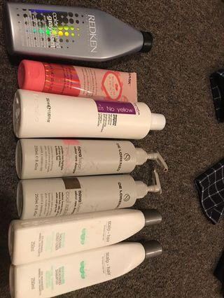 Hair care!!! Message for prices