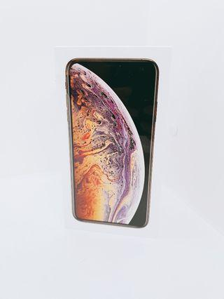 iPhone XS Max 512GB (Gold)