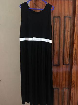 Dress Hitam (Kutung)