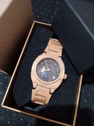 Matoa maple watch