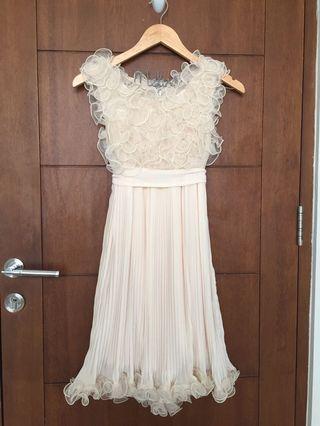 Flowy Prom Dress