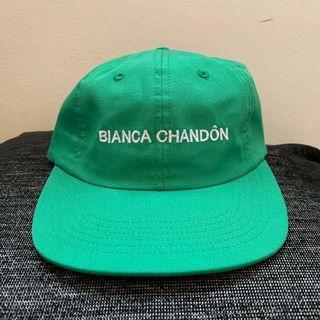 🚚 Bianca Chandon Cap Green