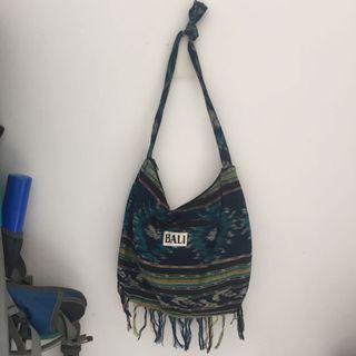 Sling Bag Etnic
