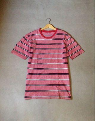 T-shirt UNIQLO stripe