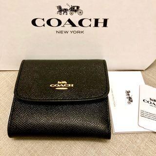 ❤️Coach Wallet Ladies New Authentic BNWT