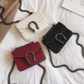 Luxury Snake Handbag
