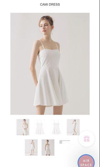 BNWT Airspace dress