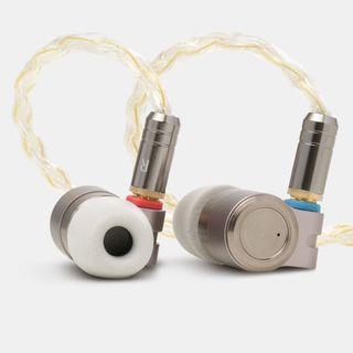 🚚 Tin Audio T3 IEM