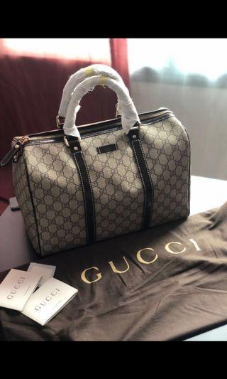 Gucci boston joy