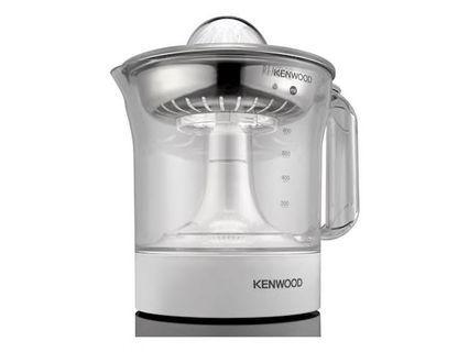 Lightly used Kenwood JE290 citrus press juicer